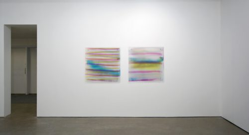 Jonathan Plante Angle Mort [exposition_exhibition], 2017 Galerie de l'UQÀM, Montréal, Canada