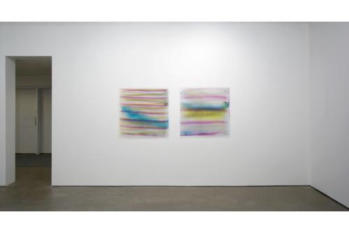 Jonathan Plante, Angle Mort, 2017 Galerie de l'UQÀM, Montréal, Canada