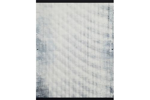 Jean-Benoit Pouliot, Sans titre, 2014 Acrylic on canvas 67″ x 52″