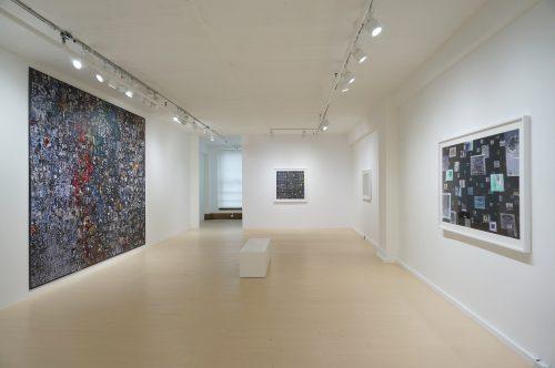 Alain Paiement Instantanés, peut-être (exposition solo) Instants, Maybe (solo exhibition) 2015, Galerie Hugues Charbonneau, Montréal, Canada