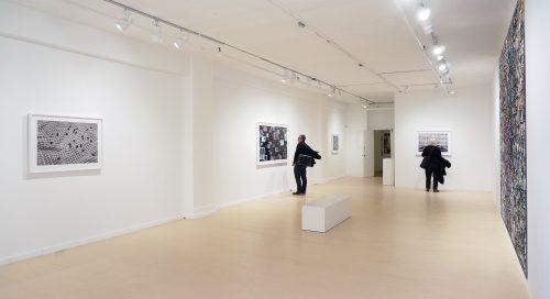 Alain Paiement Instantanés, peut être (exposition solo) Instants, Maybe (solo exhibition) 2015, Galerie Hugues Charbonneau, Montréal, Canada