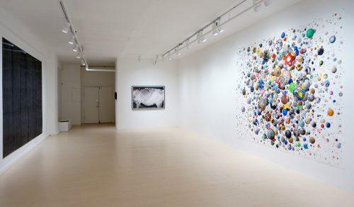 L'image signée (exposition_exhibition), 2015, Galerie Hugues Charbonneau, Montréal, Canada.