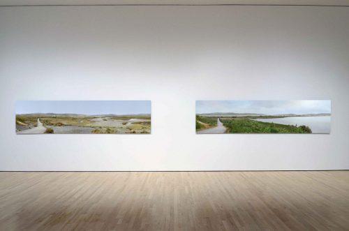 Isabelle Hayeur Destinations [exposition_exhibition], 2013