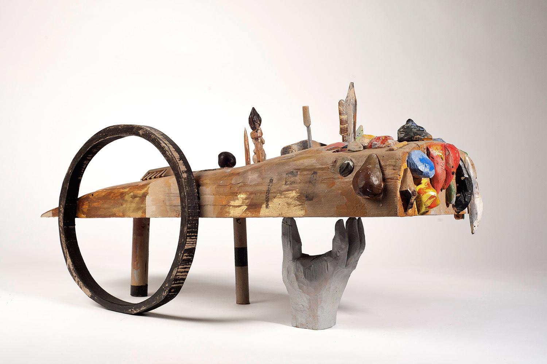 Galerie Hugues Charbonneau David Lafrance