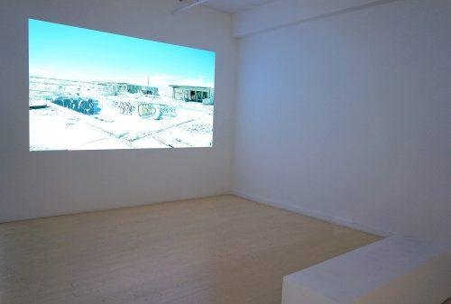 Isabelle Hayeur Desert Shores [exposition_exhibition], 2016 Galerie Hugues Charbonneau, Montréal, Canada
